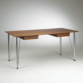 Desk model  no. 3605
