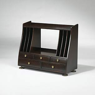 Stationery chest, model 5473 by Wright