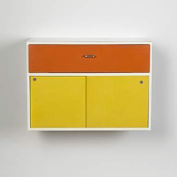 Steel Frame wall cabinet