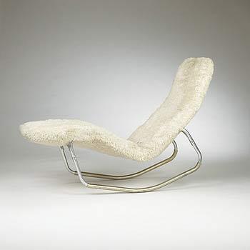 Barwa lounge chair