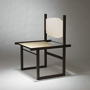 Wright-Prototype chair