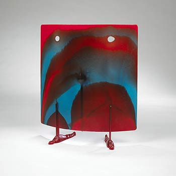 Chador lamp