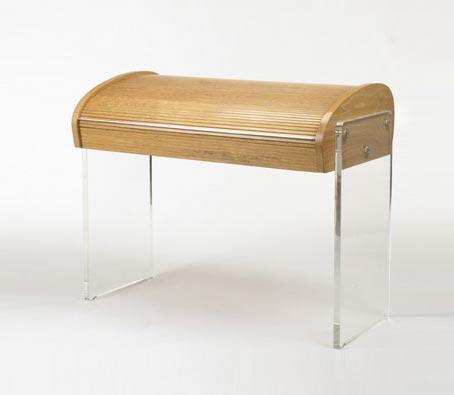 Roll-Top Desk, model P-902