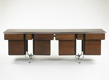 Trilogia sideboard by Wright