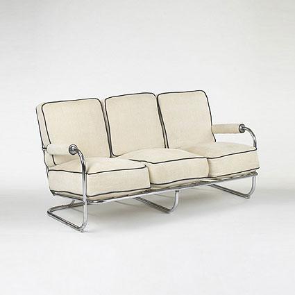 Sofa, model SD-36 1/2