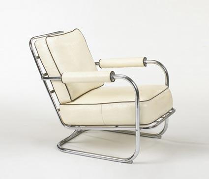 Chair, model C-38 1/2