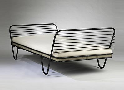 Kyoto daybed