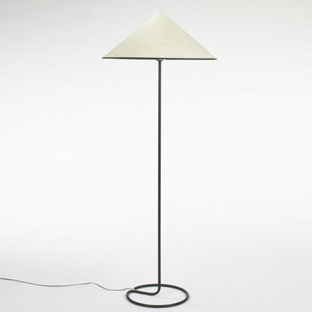 Wright-Geniale floorlamp