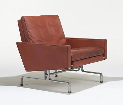 PK-31-1 lounge chair