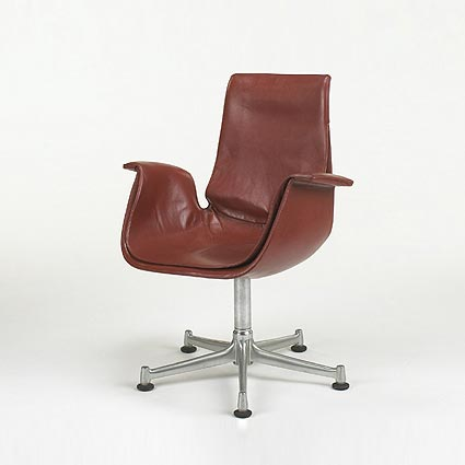 Bird Chair by Wright