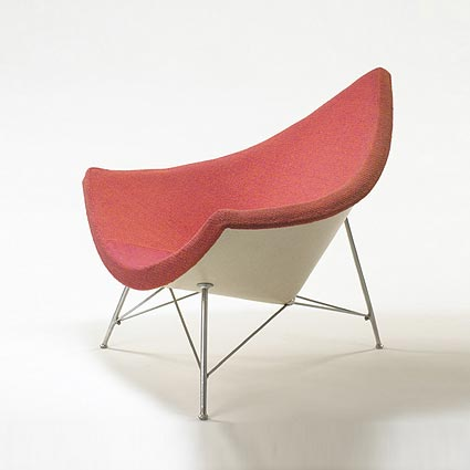 Coconut lounge chair, model no. 5569