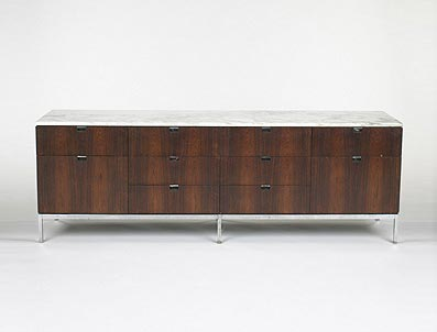 Credenza by Wright