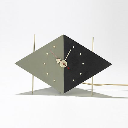 Kite table clock, no. 2217