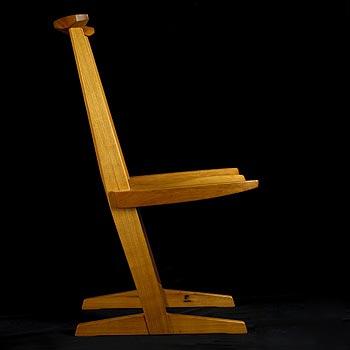 Custom Conoid chairs (8)