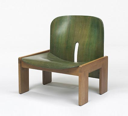 Lounge chair, model 925
