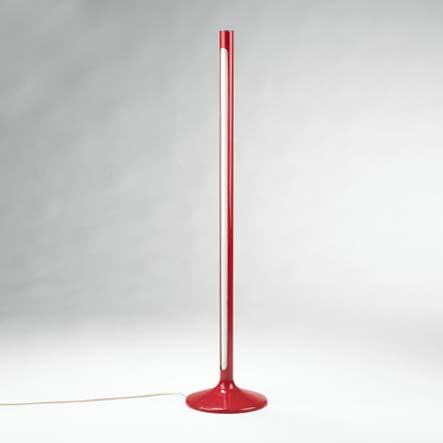 Elysee series floor lamp