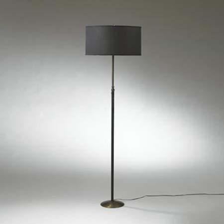 Adjustable reading lamp