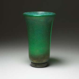 Vase, model #11011