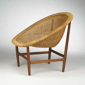 Ditzel chair