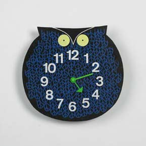 Omar the Owl Zoo-Timer