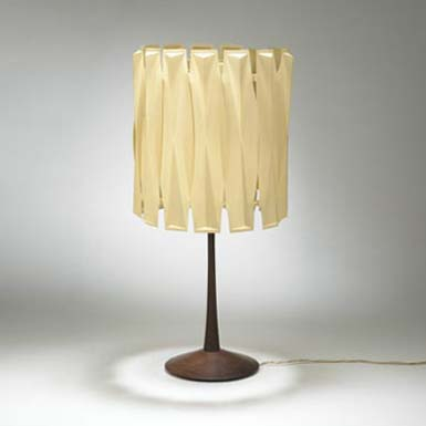 Lantern Series table lamp