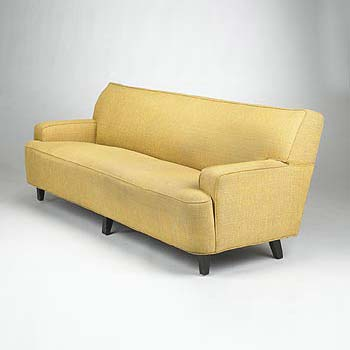 Sofa model no. 4678