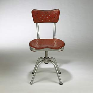 Montecatini Office chair