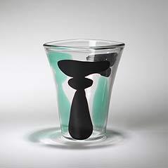 Con Macchia vase