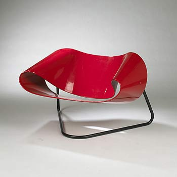 Ribbon Chair, model CL9