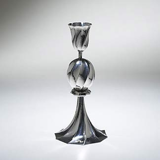 Candlestick by Wright