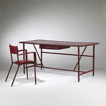 Desk / chair
