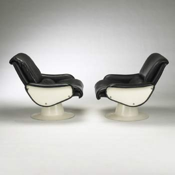Saturn Series easy chairs