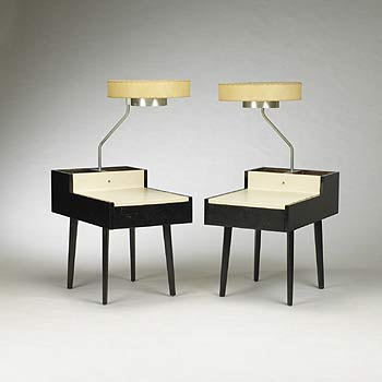 End tables, model no.4634-L