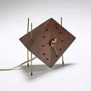 Kite Table Clock, model 2217