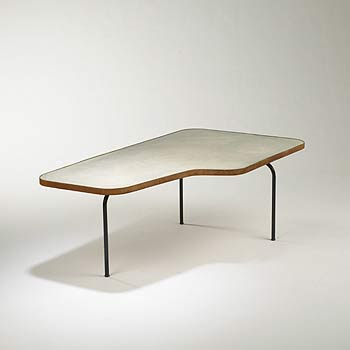 Coffee table, model no.4696