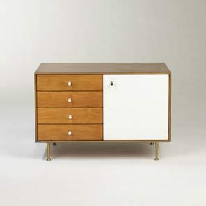 Jewelry cabinet, model no.5211