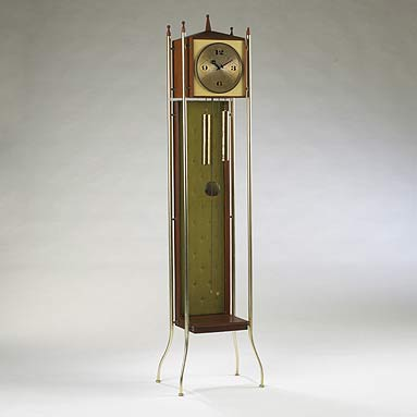 Grandfather clock, model no.2256