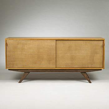 Cabinet, model no.122