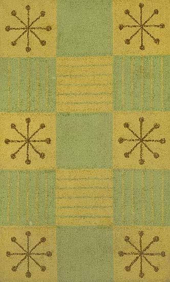 Picnic rug de Wright