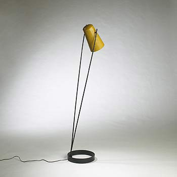 Wright-Floor lamp