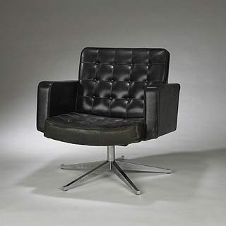 Wright-Executive chair