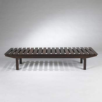 Mucki long bench