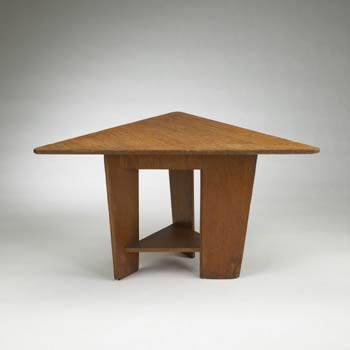 Wright-Occasional table