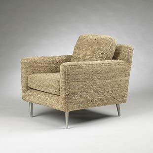 Lounge chair, model 4872