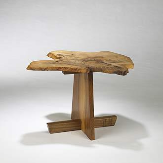 Minguren side table