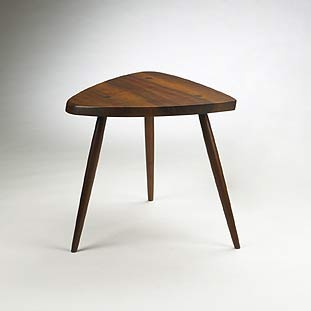 Occasional table by Wright