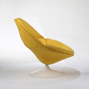 Lounge chair, model no.553