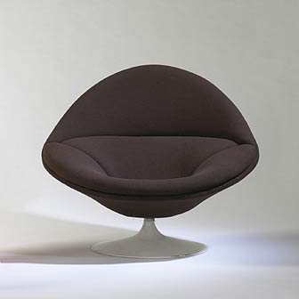 Lounge chair, model no.553