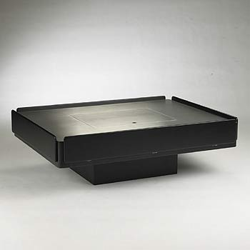Caori coffee table