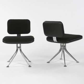 Chairs model 66307